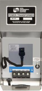 Vista 150 Watt Transformer w/ multi-tap #ES-150